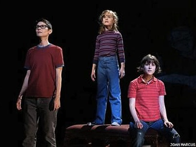 LGBT-Themed Musical Fun Home Will Open Its Doors on Broadway