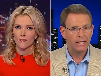 WATCH: Does Fox News' Megyn Kelly Love Tony Perkins?