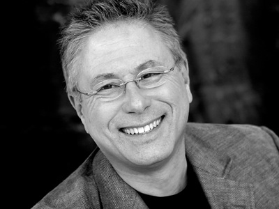 Alan Menken: The First Act