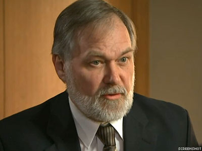 Scott Lively: 'Not Unhappy' Uganda's Antigay Law Struck Down