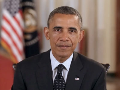 Obama Acknowledges Global LGBT Rights Movement At Gay Games