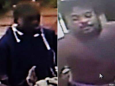 NYPD Searches for Two Suspects in Antigay Bronx Attack