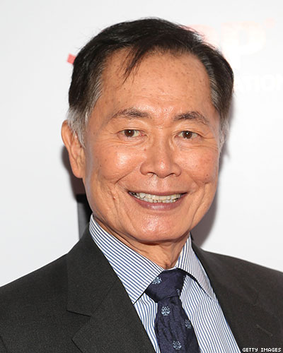 George Takei Wields Social Media Power to Support Gay Boy Scout Web Series