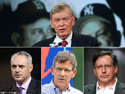 Will Baseball's Next Commissioner Be an LGBT Ally?