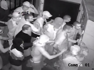 6 Gay Bar Raids That Reveal The Journey Ahead for LGBTs Abroad