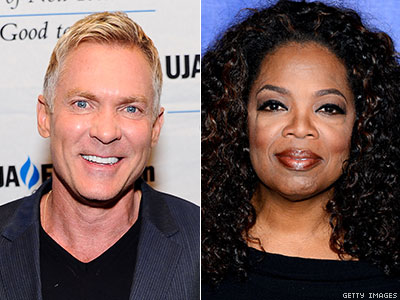 WATCH: Sam Champion Talks Being Out, Winning Dad's Acceptance With Oprah