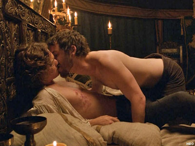 Author George RR Martin Explains Why Gay Sex is Missing From Game of Thrones