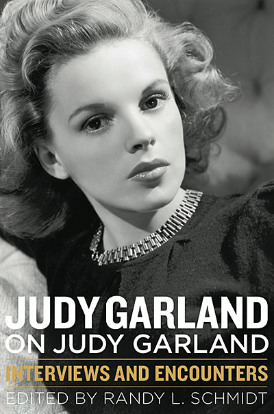 Judy Garland and Noël Coward Let Loose