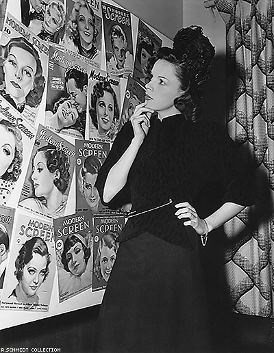Op-ed: Judy Garland's Final Effort to Tell Her Own Story