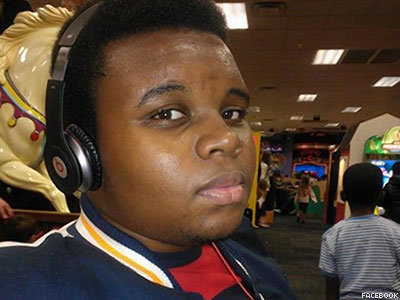 LGBT Groups Sign Letter of Support for Michael Brown's Family