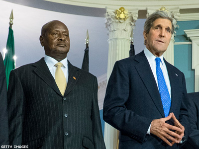 Rights Groups in 'Recon' Mode Following U.S.-Africa Summit