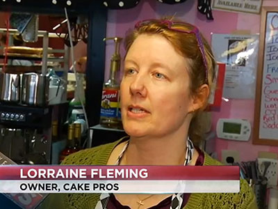 WATCH: Lesbians Denied Wedding Cake After Baker 'Talked to Jesus'