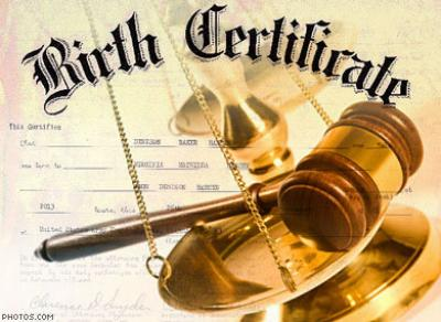 California Senate Considers Gender Neutral Language for Birth Certificates