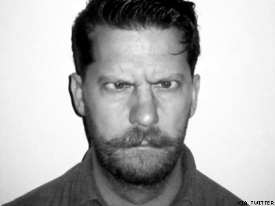 Gavin McInnes Pushed Out of Ad Agency While Defending Transphobic Views