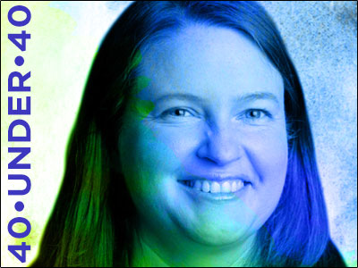 Heather Cronk Reminds Politicians That LGBT Rights Have Urgency