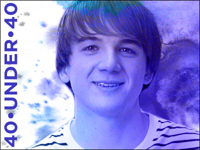Jack Andraka Shows LGBT Youth Being a Gay Scientist Isn't Just a Theory