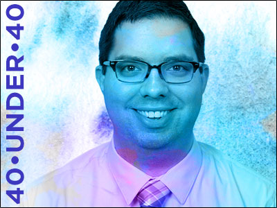 Zack Ford Gives Straight Progressives the Rundown on LGBT Rights