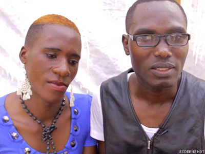 WATCH: Step Into an Illegal Gay Wedding in Uganda