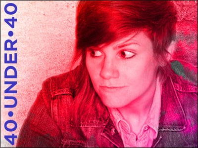 Cameron Esposito Leaves Them Laughing and Thinking