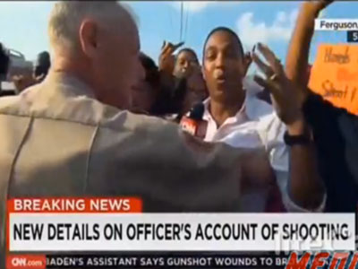 Don Lemon Speaks Out on Discriminatory Policing