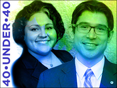 JoCasta Zamarripa and Carlos Menchaca Make Immigration a Local Issue