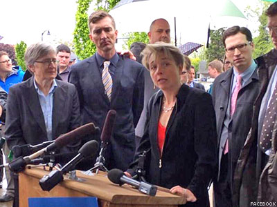 Lawyers Who Won Oregon Marriage Equality About to See Payday