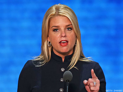 Twice-Divorced Florida AG: 'I'm Just Getting Started' Defending Marriage Ban