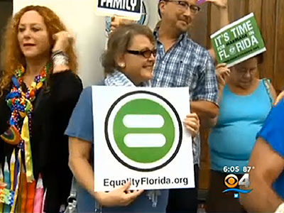 4 Most Powerful Quotes From Florida's Latest Marriage Equality Ruling