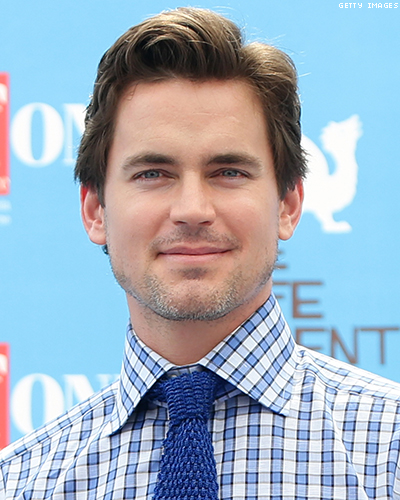 Matt Bomer to Join American Horror Story: Freak Show