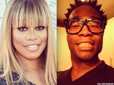 Laverne Cox, Billy Porter, Chely Wright, and More Join Concert for Global Equality