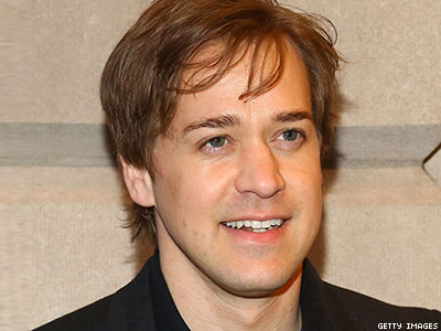 T.R. Knight Will Return to the Stage in Pocatello