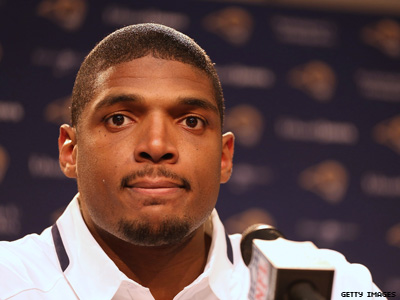 Michael Sam Passed Over By Every NFL Team