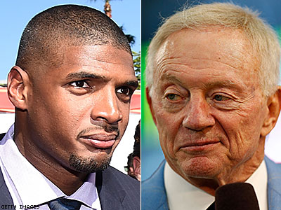 Reports: Dallas Cowboys Eye Michael Sam for Practice Squad
