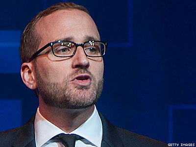 Transcript: HRC President Chad Griffin Apologizes to Trans People at Southern Comfort