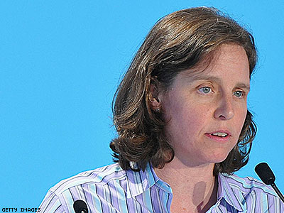 Megan Smith: Most Powerful Lesbian in the White House?