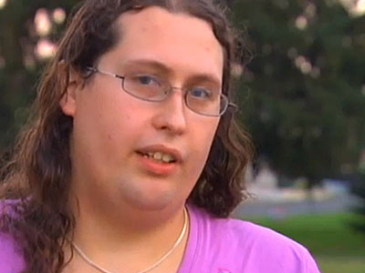 WATCH: Pa. Trans Woman Sues Former Employer