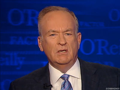 Bill O'Reilly on Boy in Makeup: 'He Has to Look Like a Man!'
