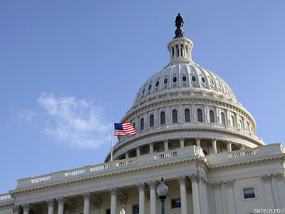 House Committee Won't Extend Spousal Benefits to Gay Vets