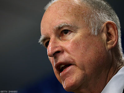 California Becomes First State to Ban Gay, Trans 'Panic' Defenses