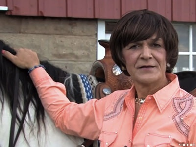 WATCH: This Woman Wants to Be Minnesota's First Trans Member of Congress