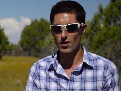 Pro Distance Runner Comes Out, Shares Story in Video