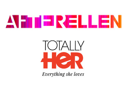 AfterEllen Leaves Logo Online For Enthusiast Publisher EvolveMedia