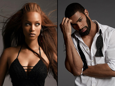 Tyra Banks Teaches Top Model Contestant a Lesson on Homophobia