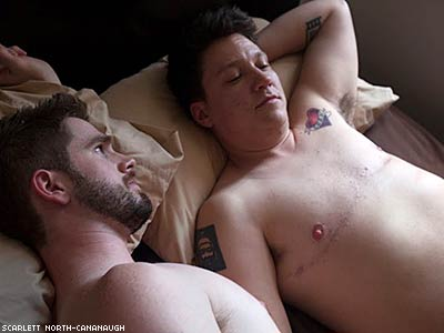 PHOTOS: Go Behind the Scenes With Trans Web Series Brothers