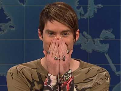 WATCH: Stefon Returns to 'SNL' With An Important Update