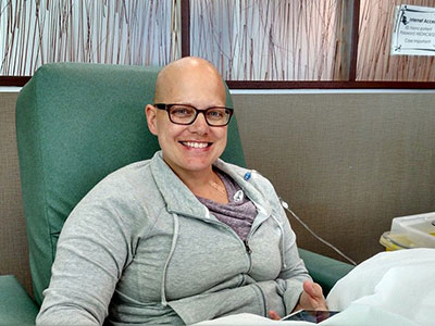 Op-ed: Are You There, Judy? It's Me, Cancer