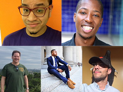 In Their Own Words: Men of Color Explain Why They Take PrEP