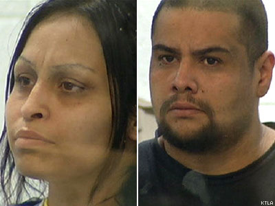 Report: Couple Refuses Deal in Torture Case