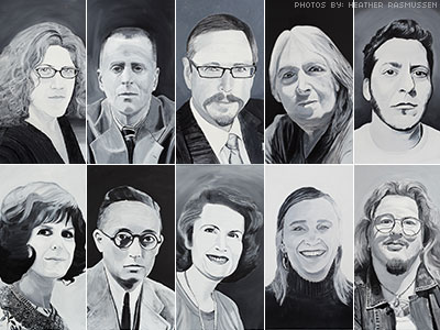 These 48 Trans Women and Men Changed the World