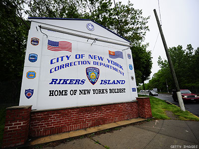 Trans Women to Get Own Housing Unit on Rikers Island